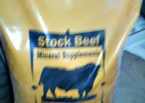 Stock Beef